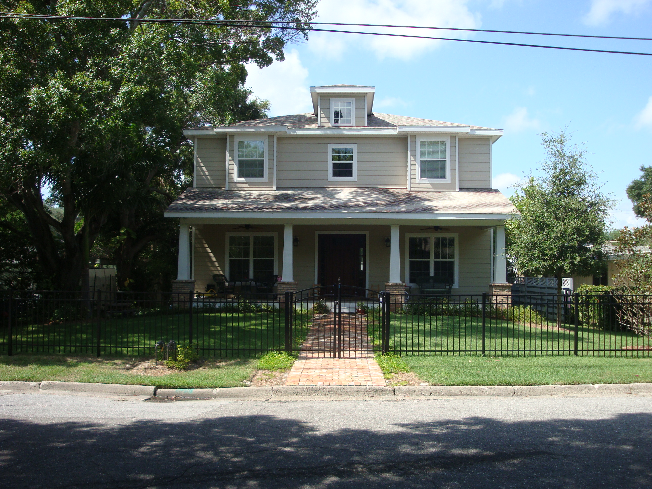 28 Two Story Bungalow Two Story Bungalow House