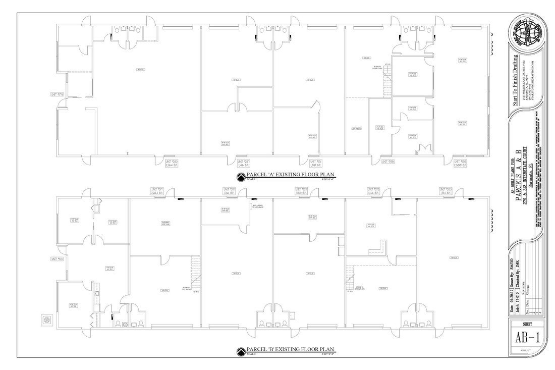 CAD Home Design Plans | Residential, Commercial Floor Plans | STFDD