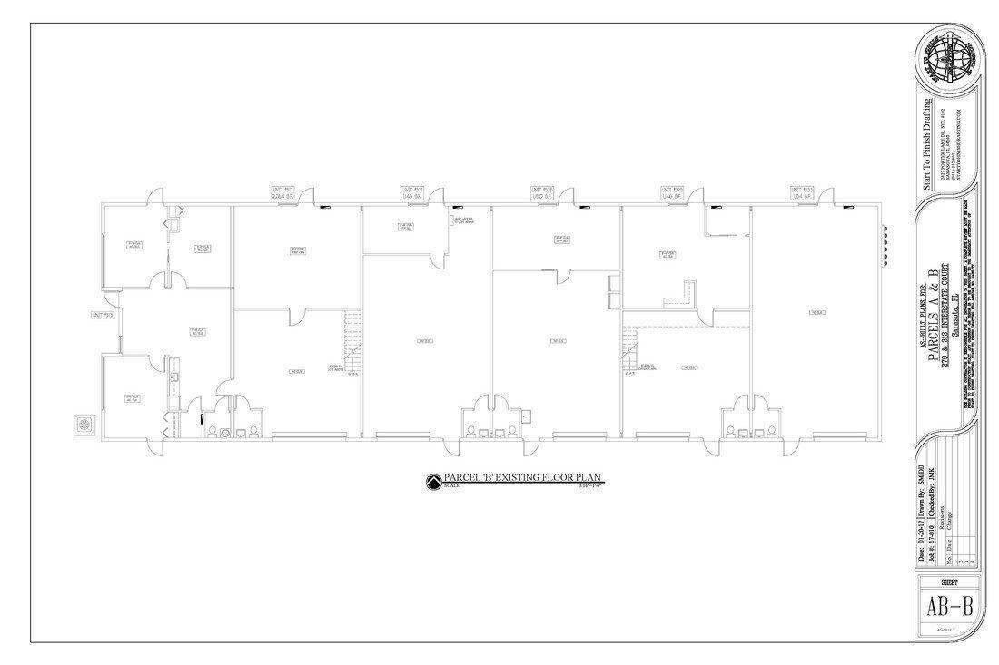 CAD Home Design Plans | Residential, Commercial Floor Plans | STFDD