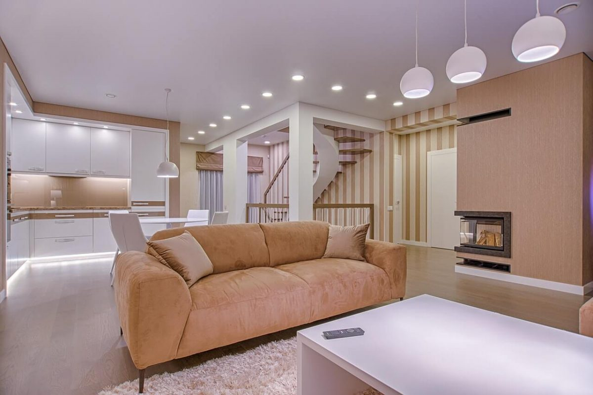 Interior Lighting Trends in 2019 - What to Expect | Sarasota